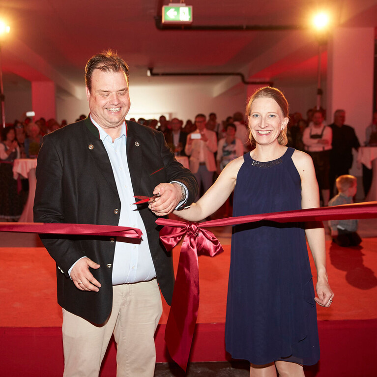 Klosterhof Eröffnung 2. Juli 2016