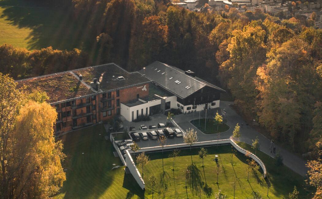 Klosterhof Alpine Hideaway & Spa, Bayerisch Gmain - Wellnesshotel im Berchtesgadener Land