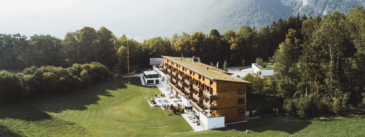 Klosterhof -  Alpine Hideaway & Spa, Bayerisch Gmain im Berchtesgadener Land