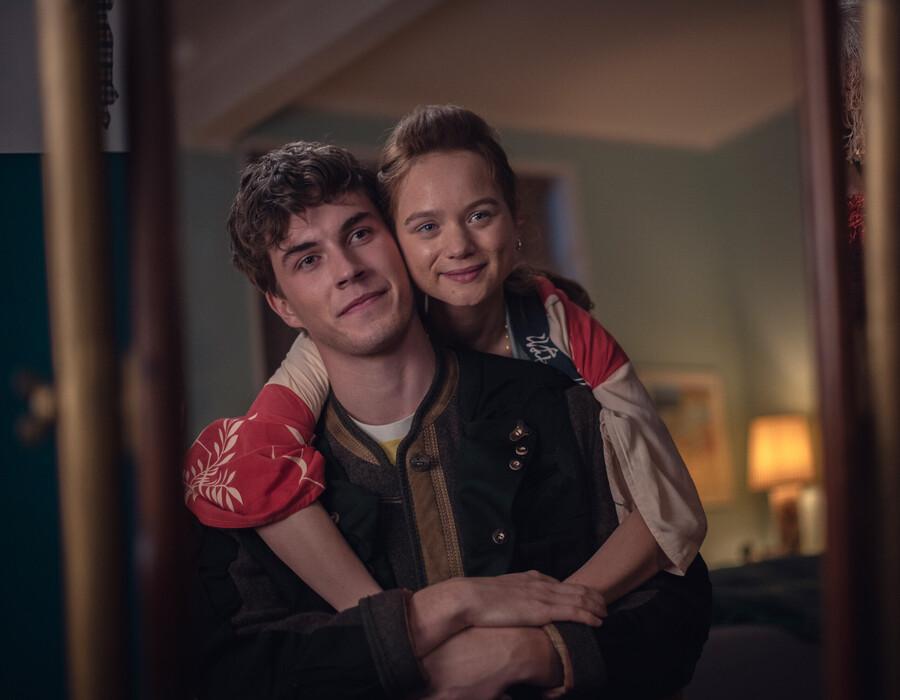 Netflix-Serie KITZ - die neue Gossip-Serie auf Netflix