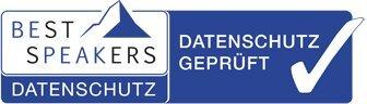 Best Speakers Datenschutz: Datenschutz geprüft